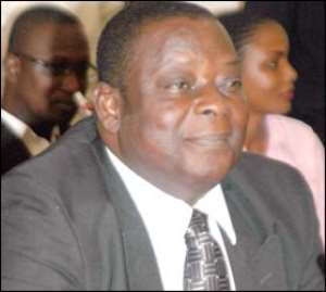 Minister Calls For Truce In Bawku