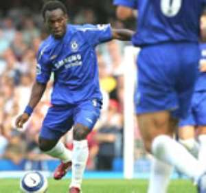 Essien impresses in FA Cup