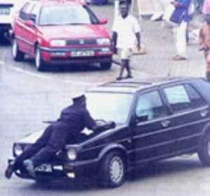 Transport Police to replace MTTU