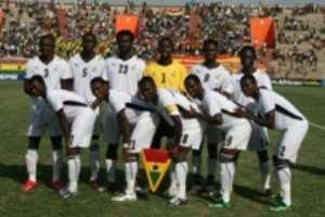 Ghana miss CHAN trophy