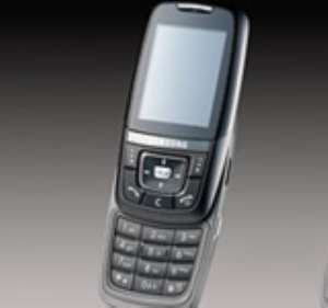 300m smart phones to be sold annually by 2013 - Report
