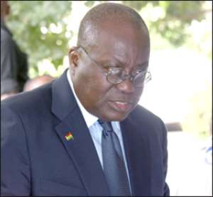 Akufo-Addo Had Better Sit Up and Pay Attention to Those Hurting at Home