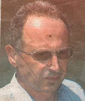 Jailed paedophile flown out