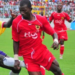 Kotoko turn to continental campaign