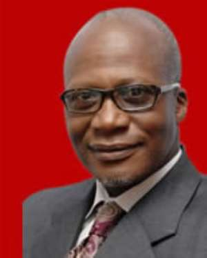 Use global crisis to build economy - Amoafo-Yeboah