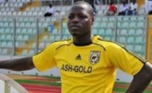 Gargo sacked from AshGold