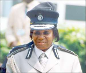 Police chiefs angry