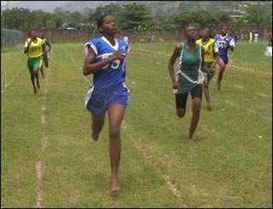 NJUASCO Excels In Athletics