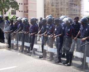 Campaign on ECOWAS Protocol held