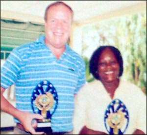 Boshoff, Owusu-Adjapong Win Tema March Medal Golf
