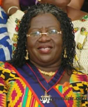 Afenyi-Dadzie's group prays for Ghana