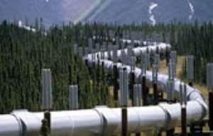 Gas pipeline set to power VRA turbines