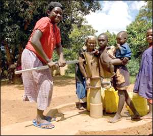 Billion dollars wasted on water projects