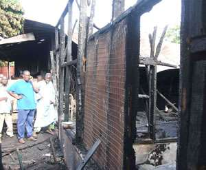 Tamale clashes: GH¢300 for every ammunition returned