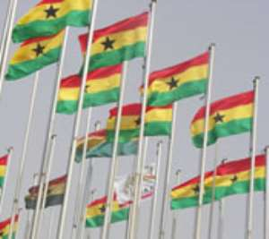 Ghana's Missions can't pay rent