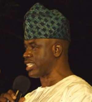 Ambassador Obanikuro Should Stop Meddling!