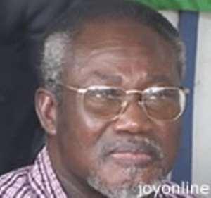 'I don't regret leaving NDC' - Obed Asamoah