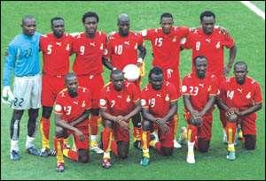 'Beat Benin For Otumfuo'