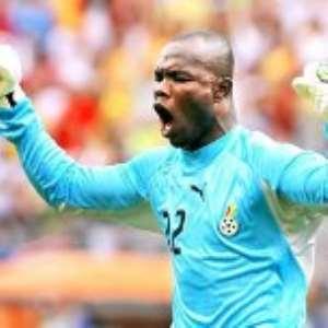 Kingson: I am fit to face Benin