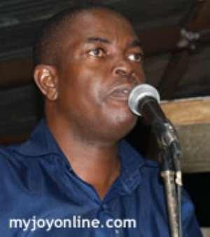 Kwesi Pratt blasts NDC