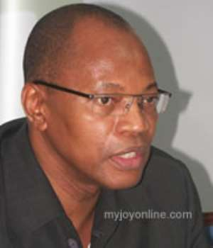 Chambas champions Africa's cause at G-20 meeting