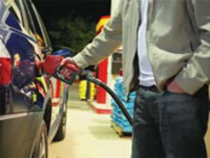 'Thank government for earlier fuel price reductions'