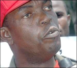 NDC hot over petrol price