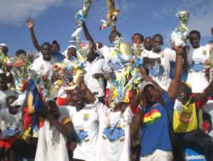 Hearts of Oak pull out of Otumfuo Cup
