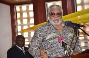 Chritians Must Back Words With Actions — Rawlings