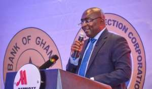 We Reduced 15 Different Taxes – Bawumia