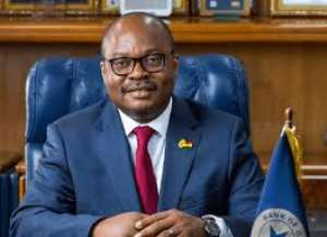 Banking Sector Improved After Clean – up And Recapitalization Exercise - BoG Governor