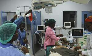 Striking Anesthetists Ready For Gov't To Resolve Concerns