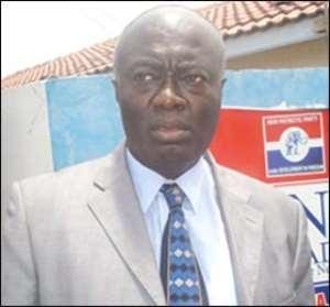 NPP Dares NDC