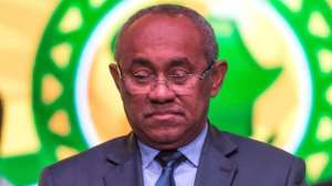 African football body Caf in disarray, audit reveals