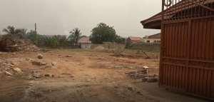 Land Guards On Rampage At Ashongman Ablorh Adjei