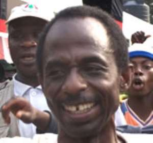 Asiedu Nketia comments on the offer the President offered him