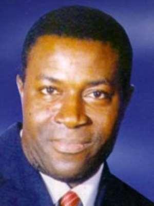 Nana Akomea, former Employment Minister