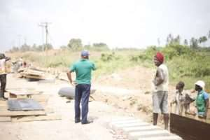 Mpohor MP Lauds Road Projects In His Constituency