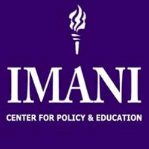 IMANI: A Review of Trade Facilitation Agreement Between the Government of Ghana and Ghana Link Network Services Limited for the Provision of a Fully Integrated Trade Facilitation and Customs Manangement System