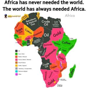 Who Told You Slavery Has Ended In Africa?