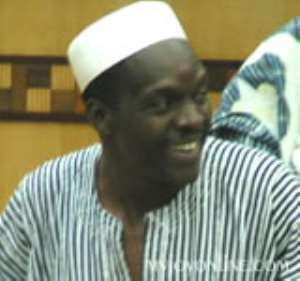 MPs will demand official vehicles - Bagbin