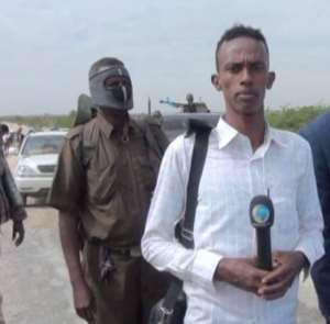 FESOJ Condemns Murder Of Journalist In Somalia