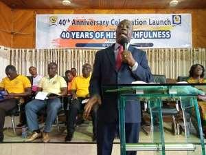 Kumasi: Bantama Calvary Temple AG Launches 40th Anniversary