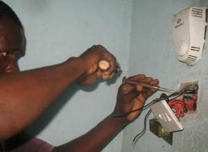 Certified Electrical Wiring Professionals Tamale Chapter Inaugurated