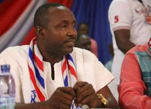NPP Primaries: Come And Pick Forms At Headquarters – John Boadu To Aggrieved Aspirants