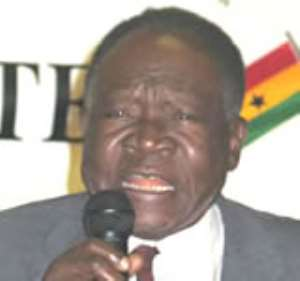 K.B Asante, the author