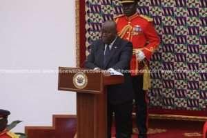 Akufo Addo To Introduce Legislation To End Vigilantism