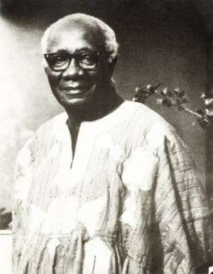 Nana William Ofori Atta, Alias Paa Willie