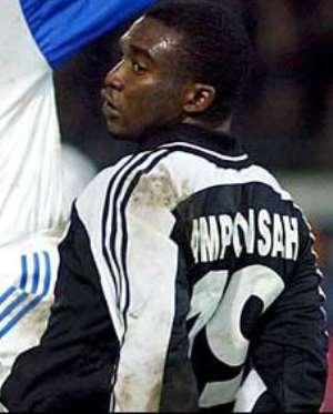 Kofi Amponsah Victim of racism