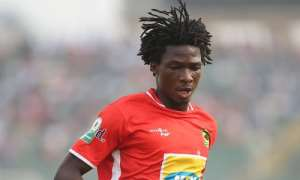 Kotoko To Open Fresh Negotiations With Yacouba With Player Ready To Lower Demands